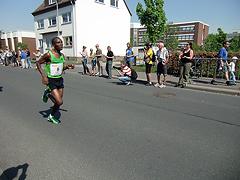 Paderborner Osterlauf 10km Ziel 2011 - 11