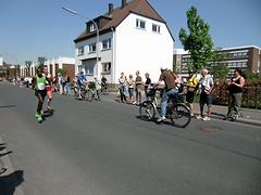 Paderborner Osterlauf 10km Ziel 2011 - 13