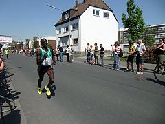 Paderborner Osterlauf 10km Ziel 2011 - 15