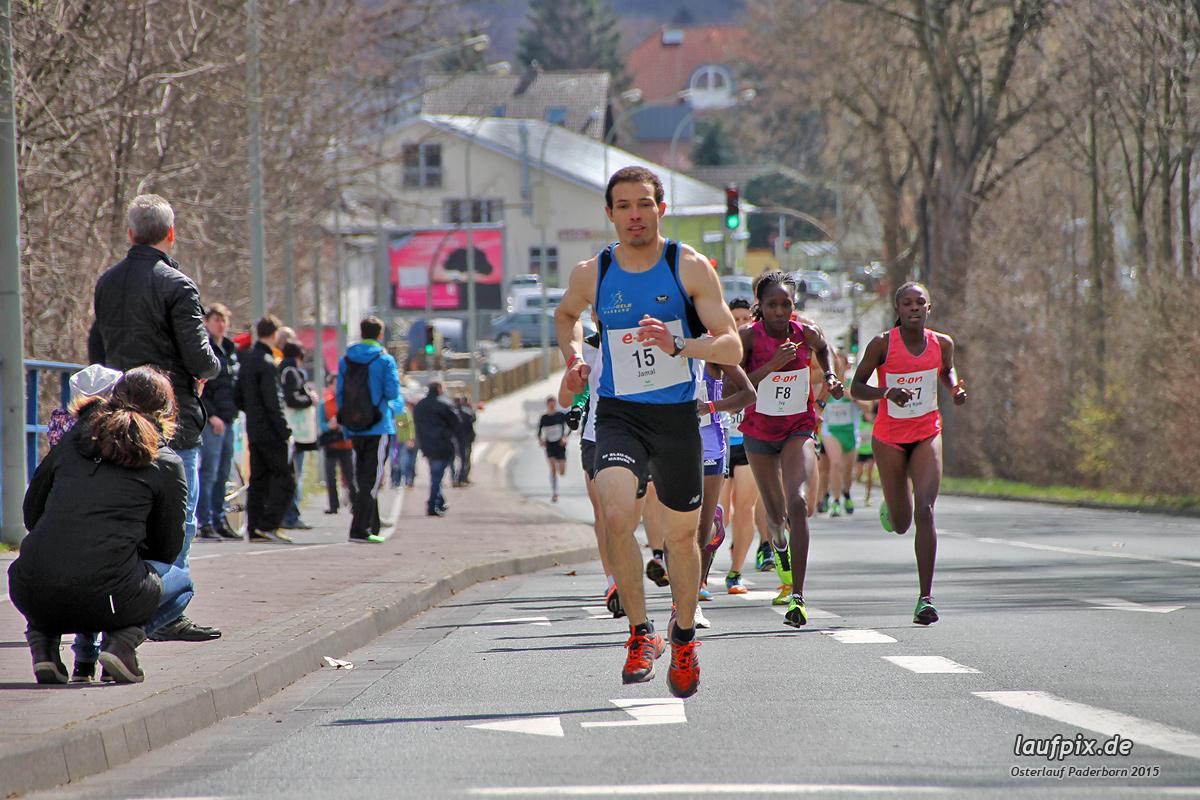 Paderborner Osterlauf - 10km  2015 - 20