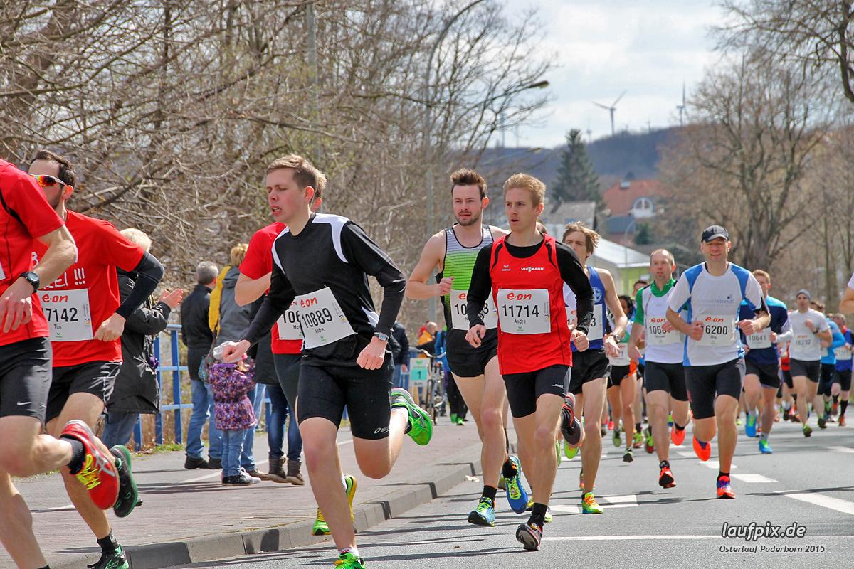Paderborner Osterlauf - 10km  2015 Foto (47)