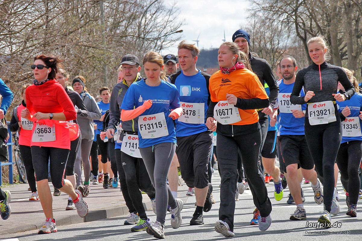 Paderborner Osterlauf - 10km  2015 - 226