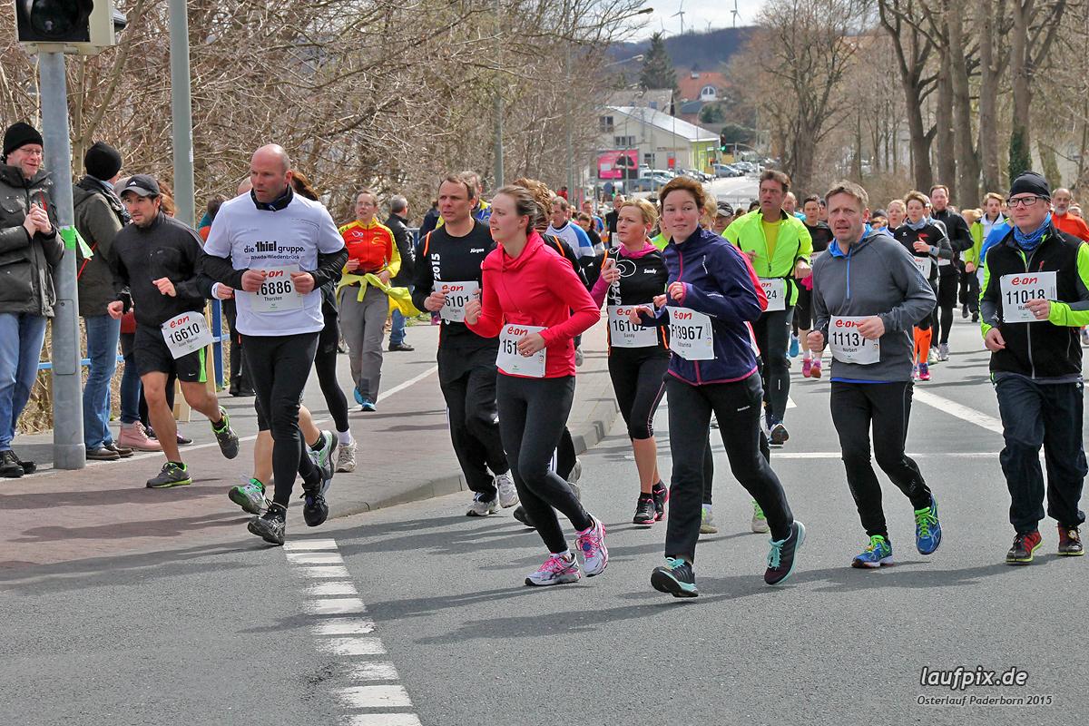 Paderborner Osterlauf - 10km  2015 - 262