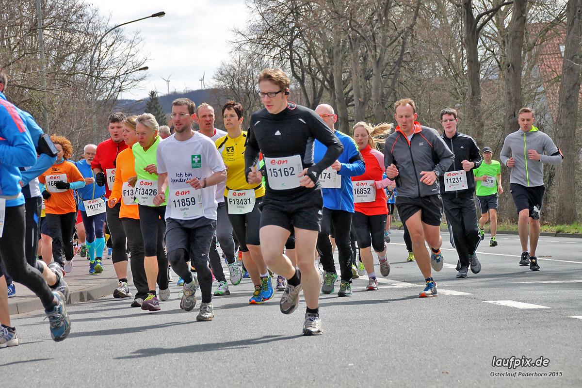 Paderborner Osterlauf - 10km  2015 - 355