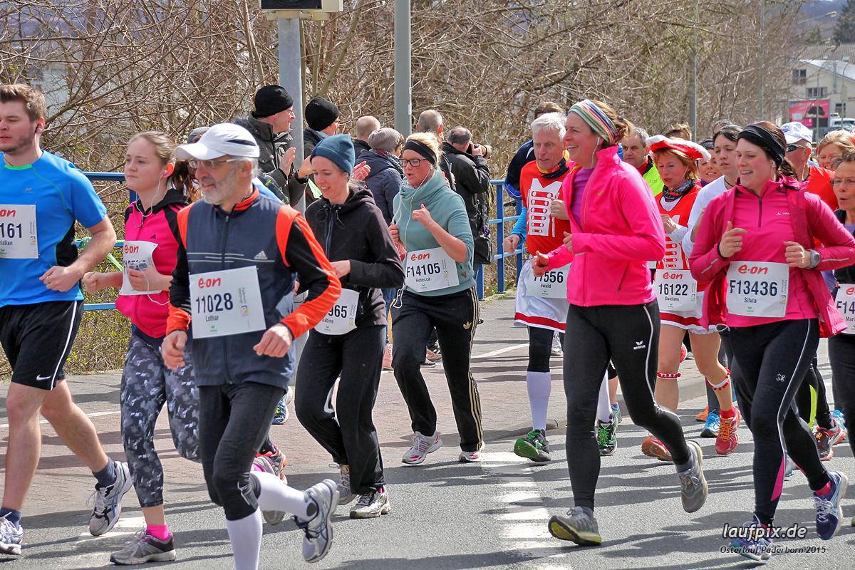 Paderborner Osterlauf - 10km  2015 - 449