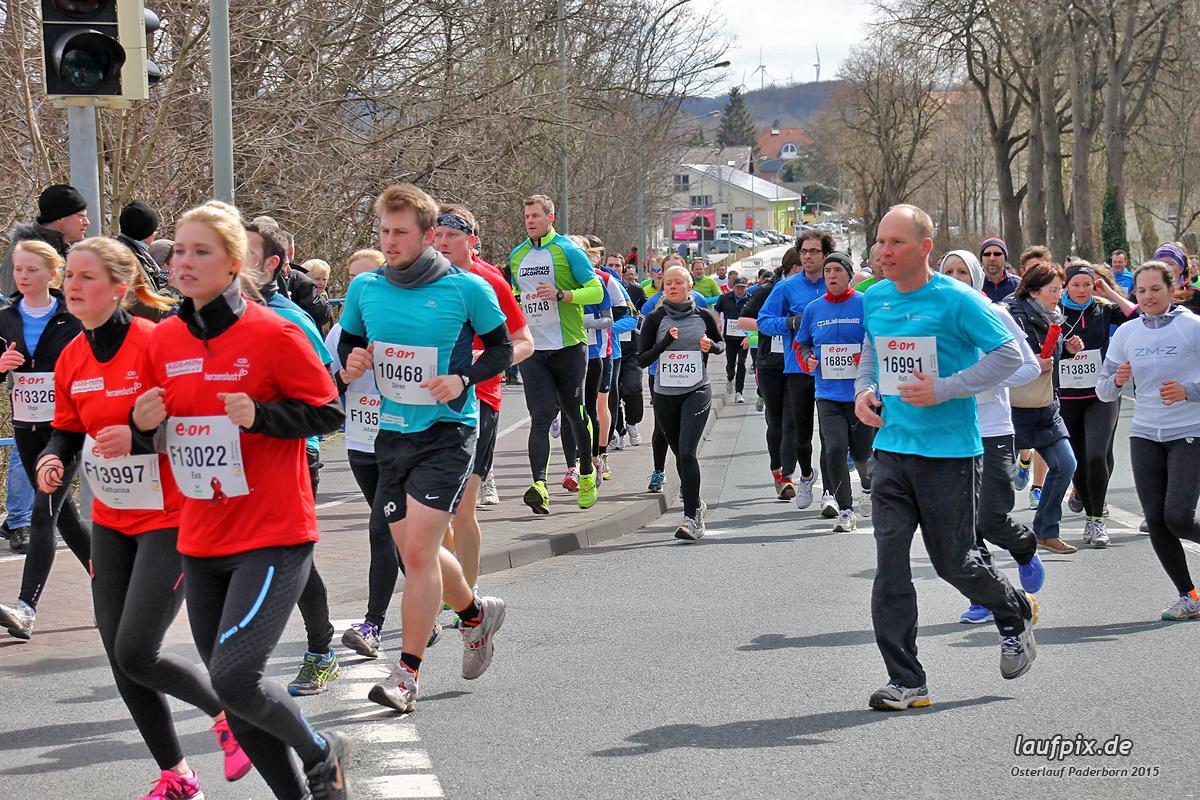 Paderborner Osterlauf - 10km  2015 - 470