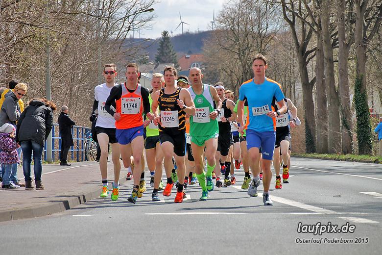 Paderborner Osterlauf - 10km  2015 - 45