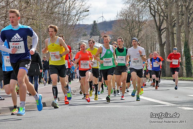Paderborner Osterlauf - 10km  2015 - 53
