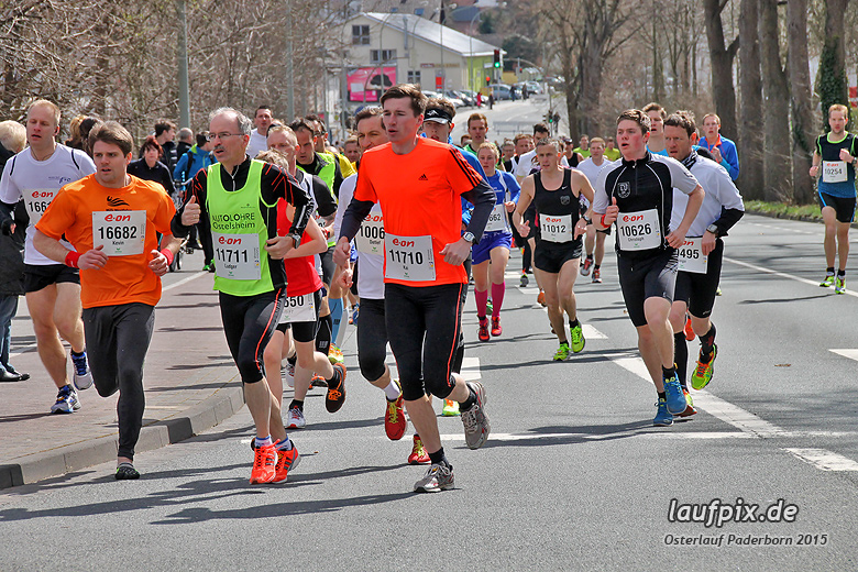 Paderborner Osterlauf - 10km  2015 - 57