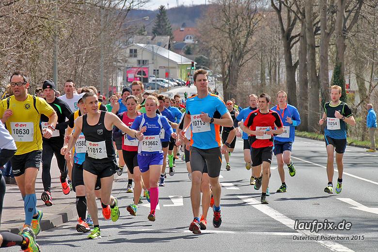 Paderborner Osterlauf - 10km  2015 - 60