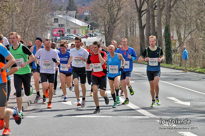 Paderborner Osterlauf - 10km  2015 - 62