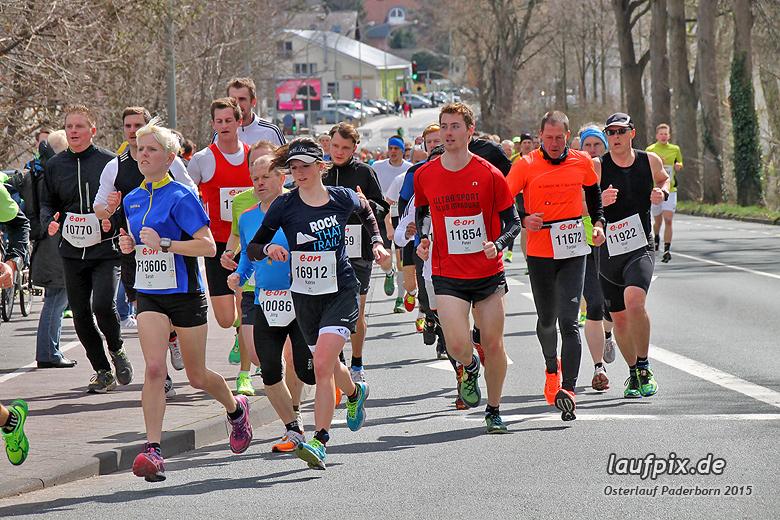 Paderborner Osterlauf - 10km  2015 - 67