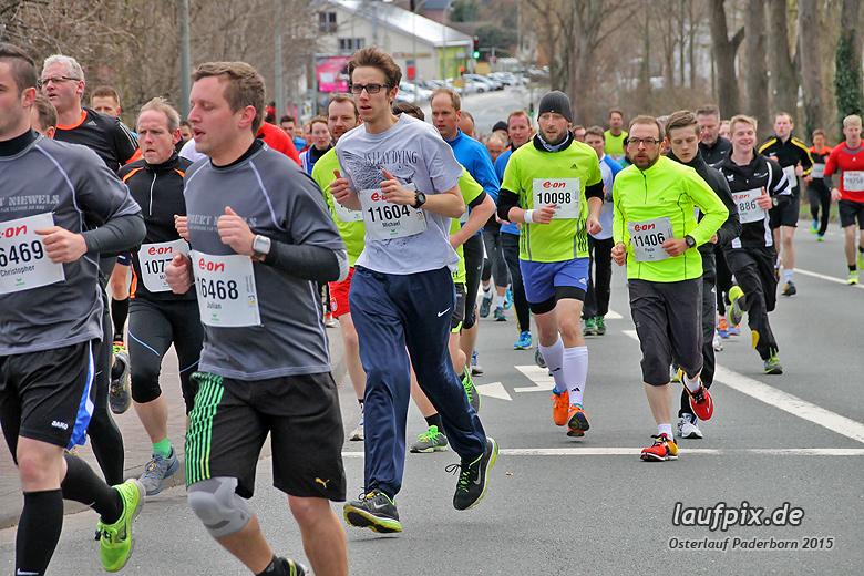 Paderborner Osterlauf - 10km  2015 - 528