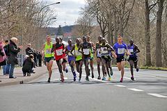 Paderborner Osterlauf - 10km  2015 - 6