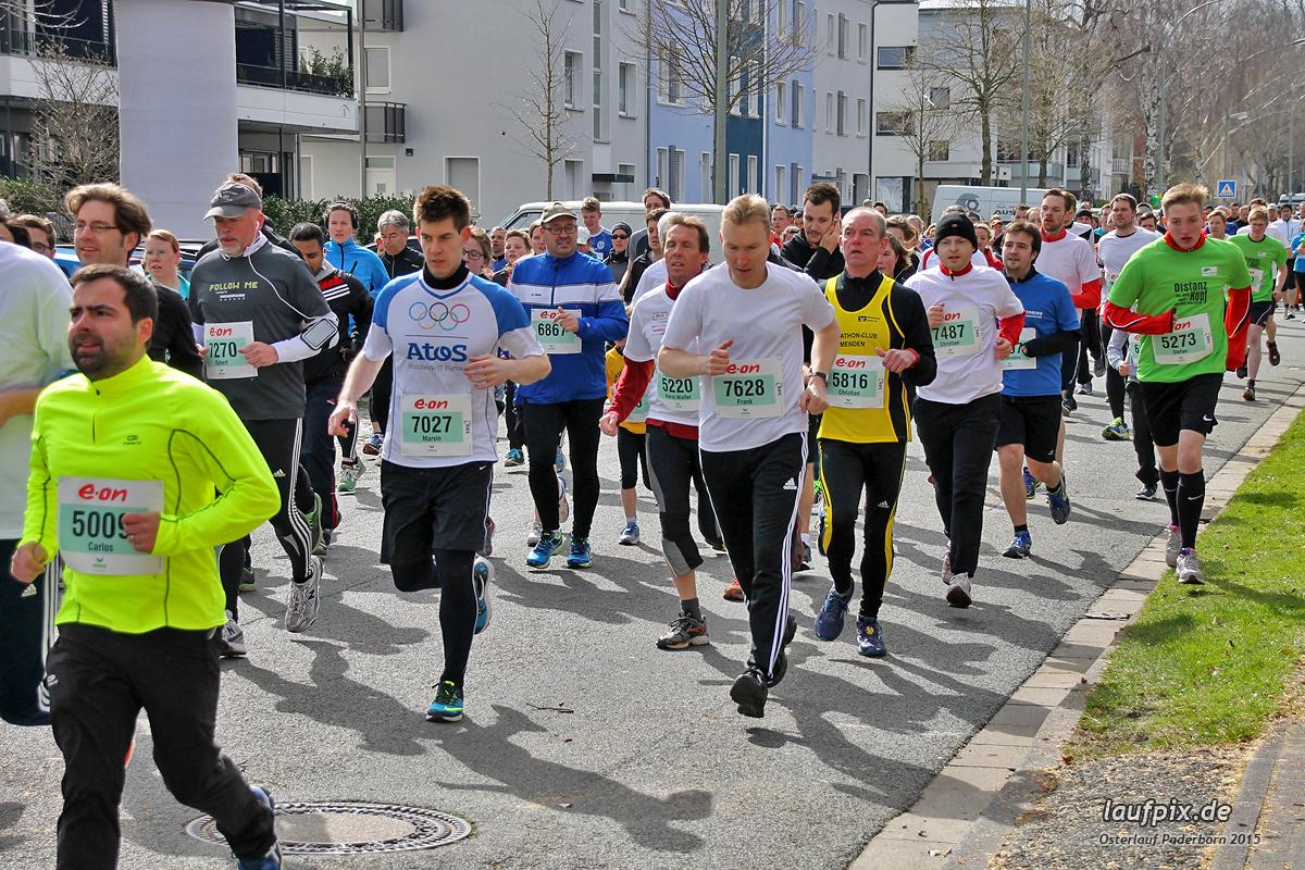 Paderborner Osterlauf - 5km  2015 Foto (32)