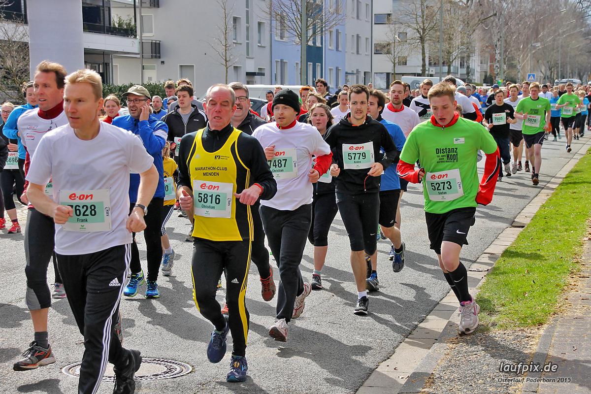 Paderborner Osterlauf - 5km  2015 Foto (33)