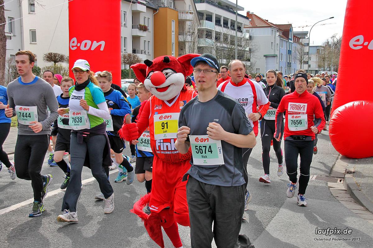Paderborner Osterlauf - 5km  2015 Foto (101)