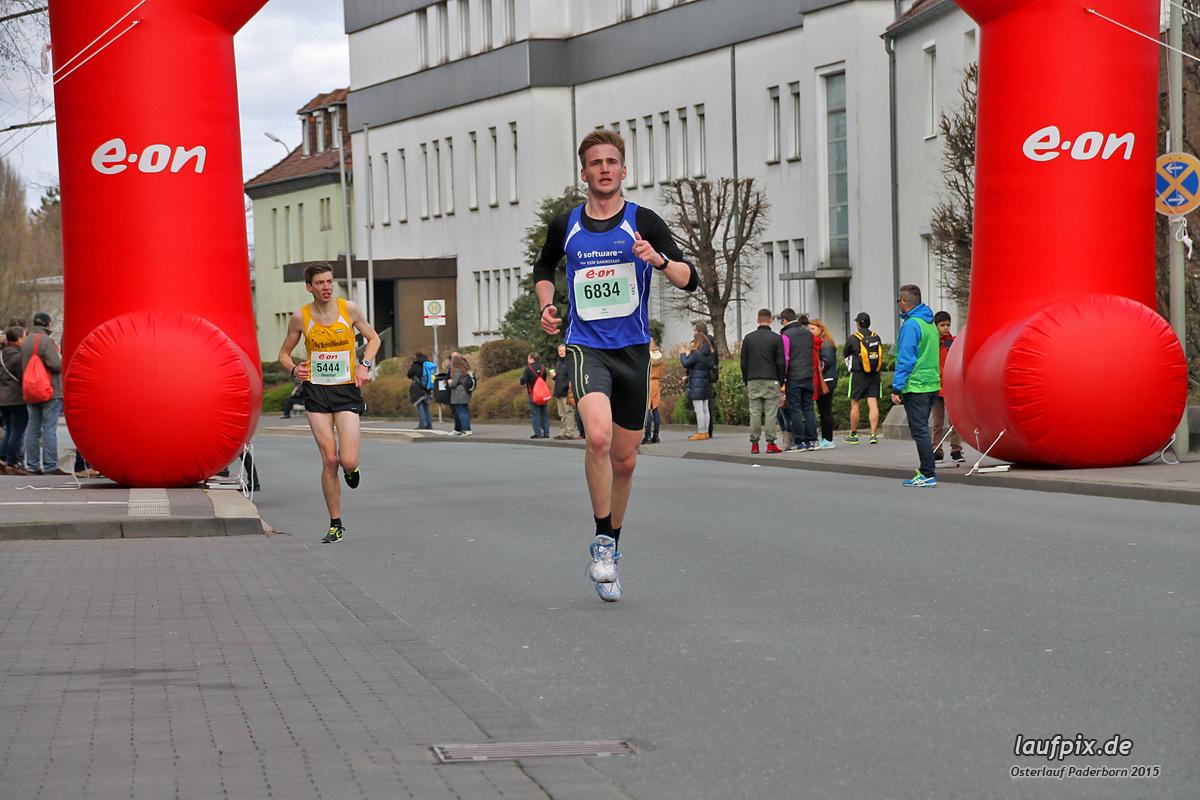 Paderborner Osterlauf - 5km  2015 - 267