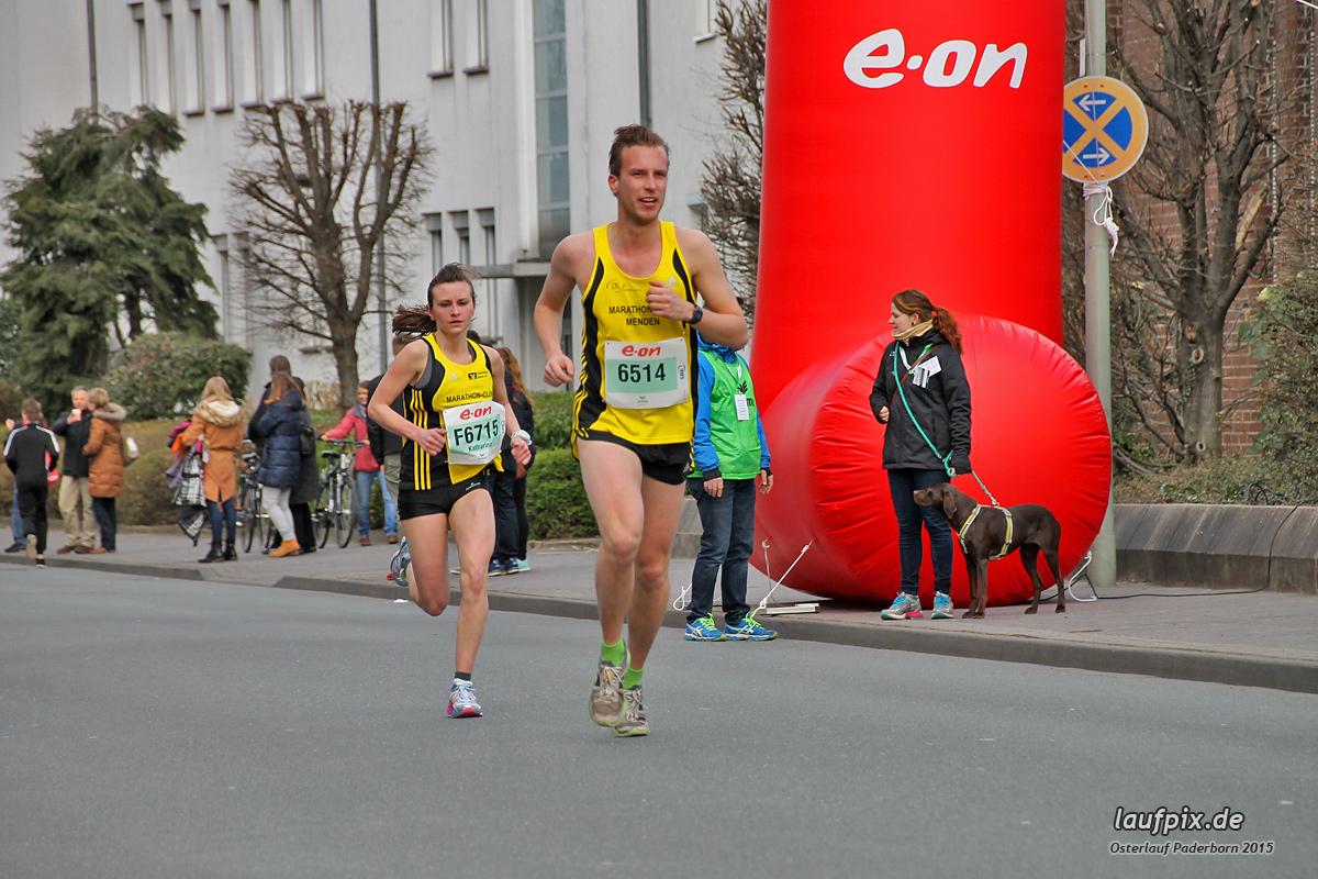 Paderborner Osterlauf - 5km  2015 - 285