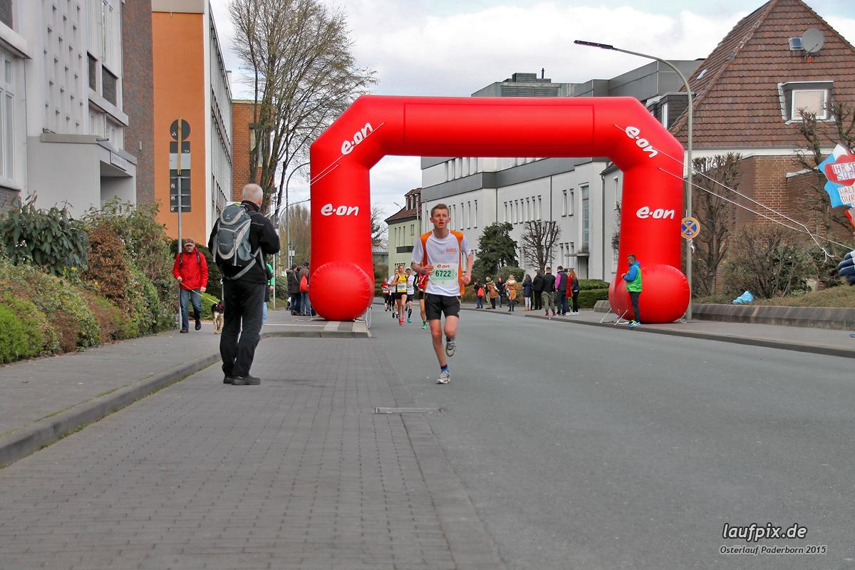 Paderborner Osterlauf - 5km  2015 - 311