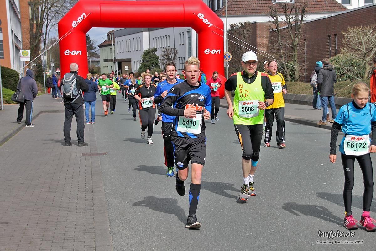 Paderborner Osterlauf - 5km  2015 - 539