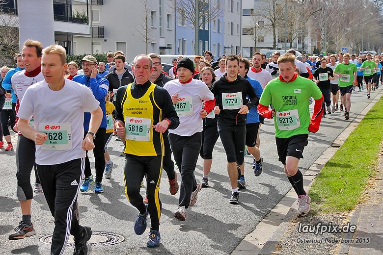 Paderborner Osterlauf - 5km  2015 - 33