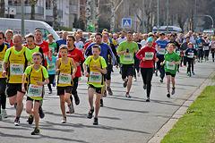 Paderborner Osterlauf - 5km  2015 - 18