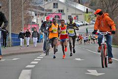 Paderborner Osterlauf - 21km  2015 - 2