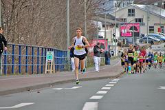 Paderborner Osterlauf - 21km  2015 - 3