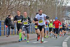 Paderborner Osterlauf - 21km  2015 - 15