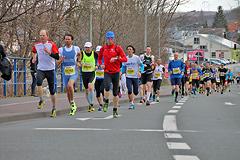 Paderborner Osterlauf - 21km  2015 - 18
